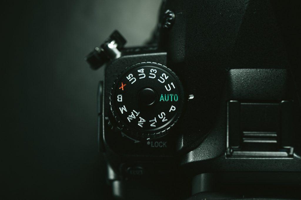 撮影サービスのイメージ